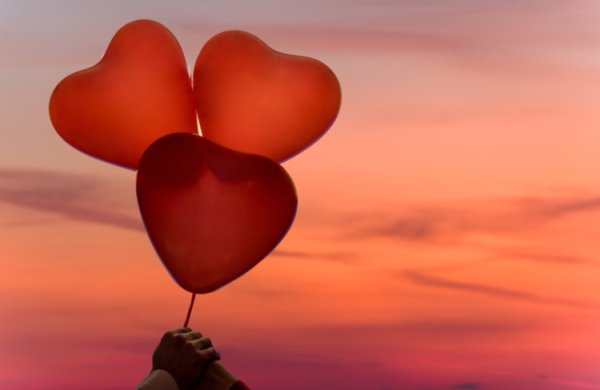 Kategorie Liebe