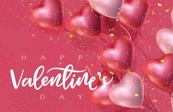 Kategorie Valentinstag