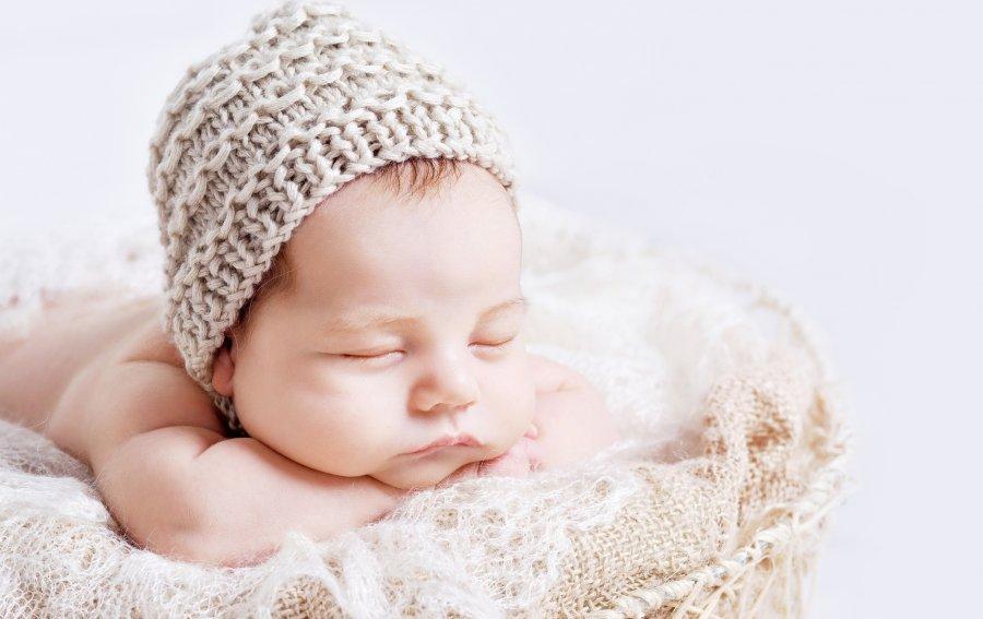 Bild von dem Produkt Baby Vorderseite