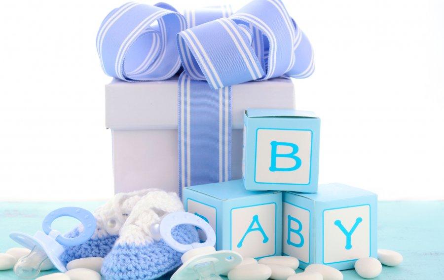 Bild von dem Produkt Babyboy Vorderseite