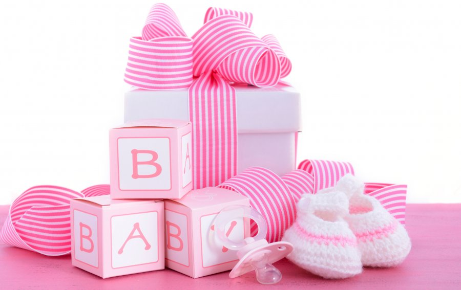 Bild von dem Produkt Babygirl Vorderseite