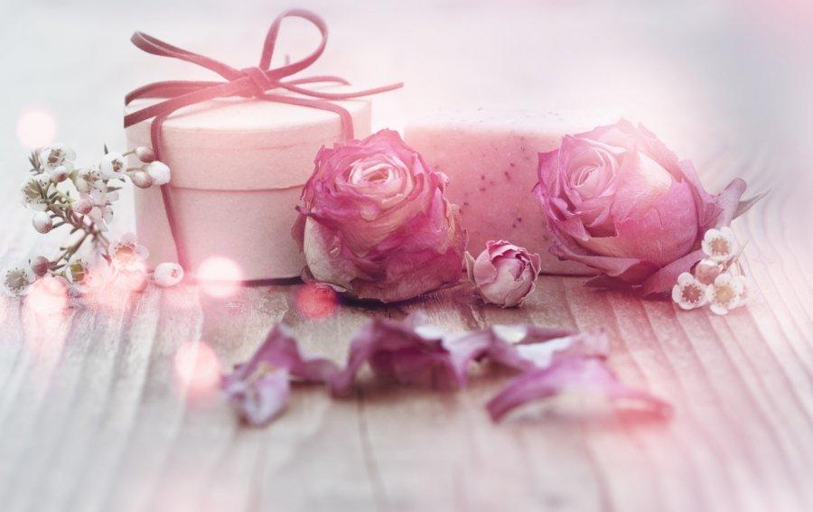 Bild von dem Produkt Be my Valentin Vorderseite