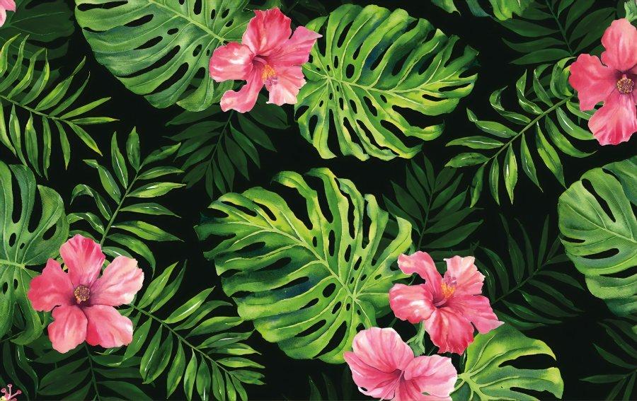 Bild von dem Produkt Blumen Wiese Vorderseite