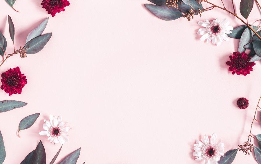 Bild von dem Produkt Blumen Vorderseite