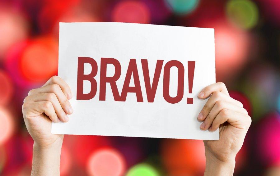 Bild von dem Produkt Bravo Vorderseite
