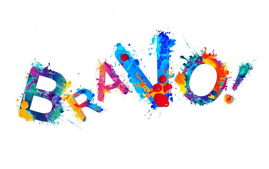 Bild von dem Produkt Bravo! Vorderseite