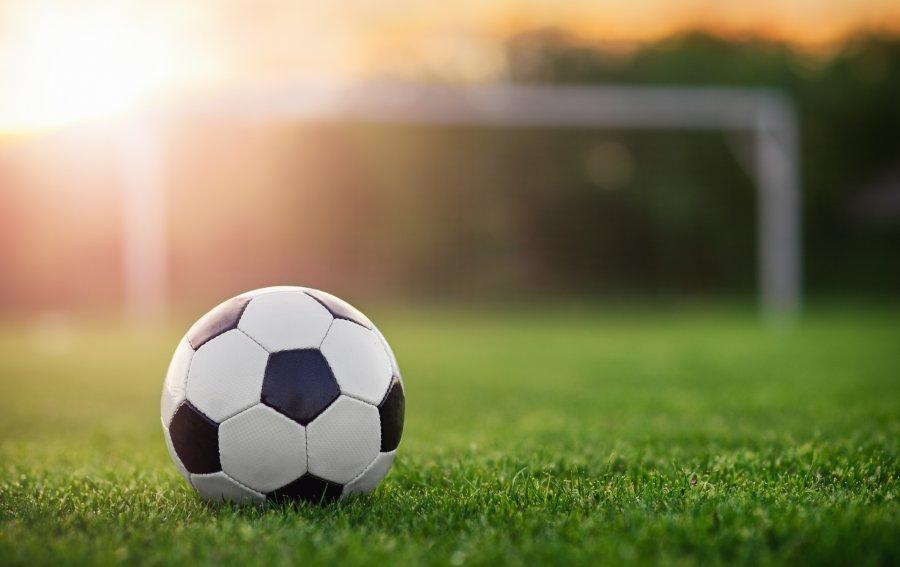 Bild von dem Produkt Fußball Vorderseite