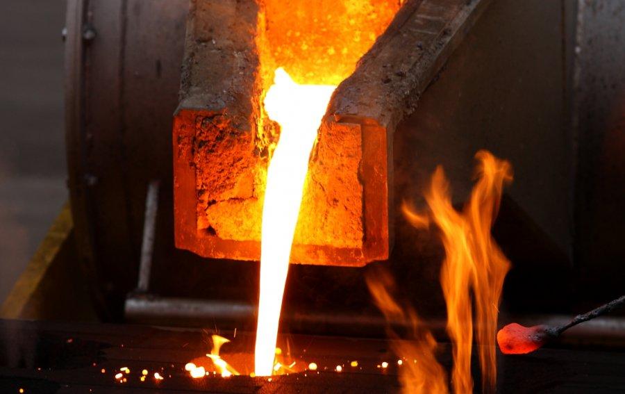 Bild von dem Produkt Goldguss Vorderseite