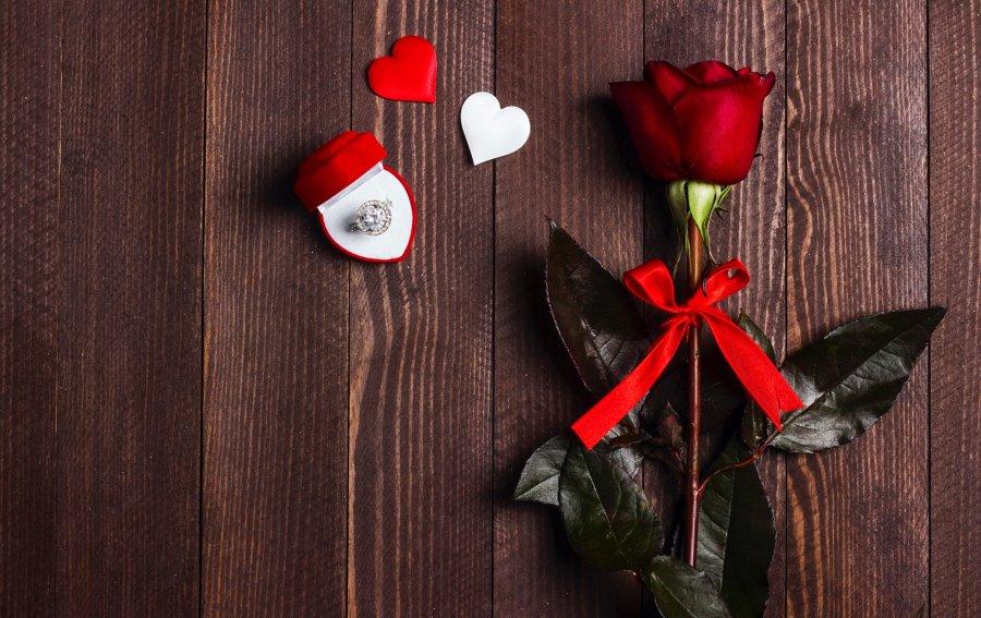 Bild von dem Produkt Heiratsantrag Vorderseite