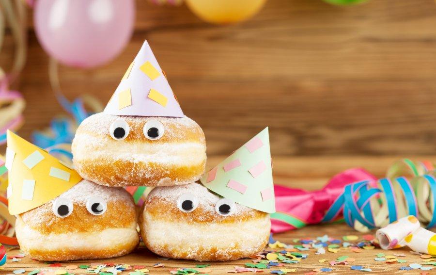 Bild von dem Produkt Herzlichen Glückwunsch zum Geburtstag Vorderseite