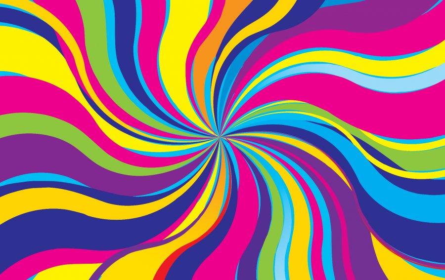 Bild von dem Produkt Kaleidoskop Vorderseite