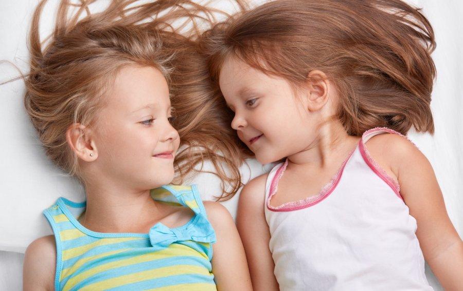 Bild von dem Produkt Mädchen-Freundschaft Vorderseite