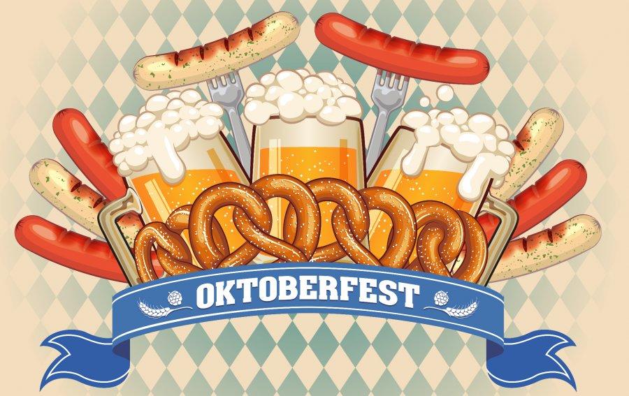 Bild von dem Produkt Oktoberfest Vorderseite