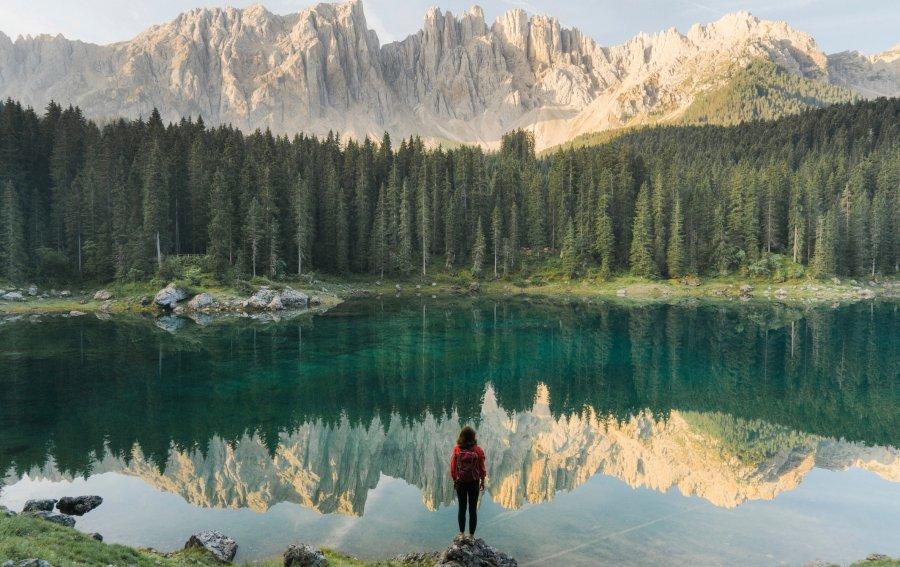 Bild von dem Produkt Panoramablick Vorderseite