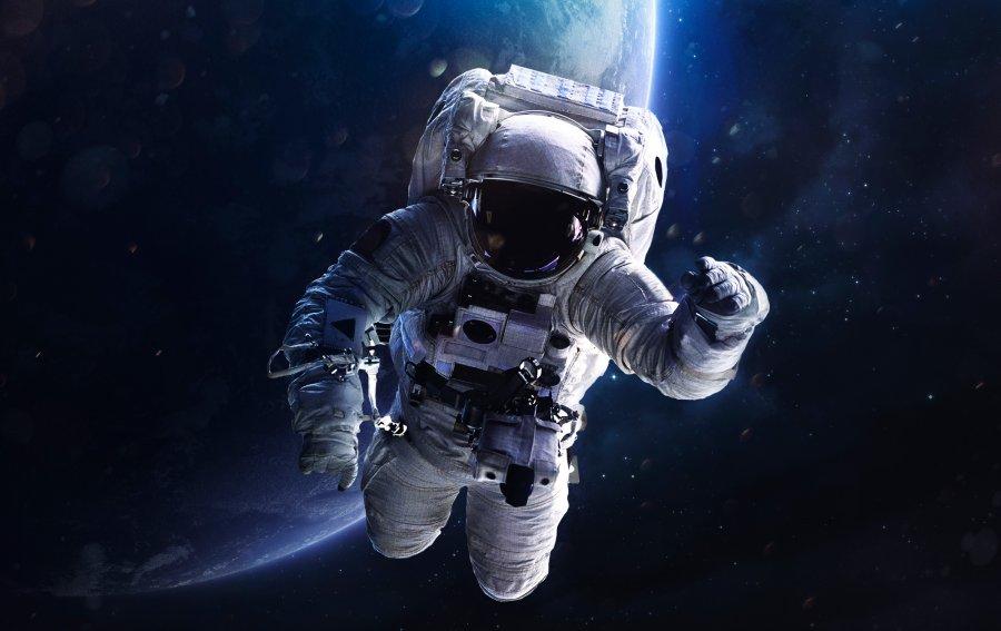 Bild von dem Produkt Raumfahrt Vorderseite