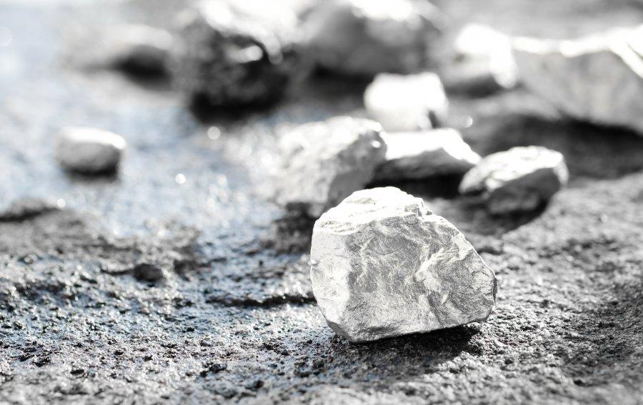 Bild von dem Produkt Silber Vorderseite