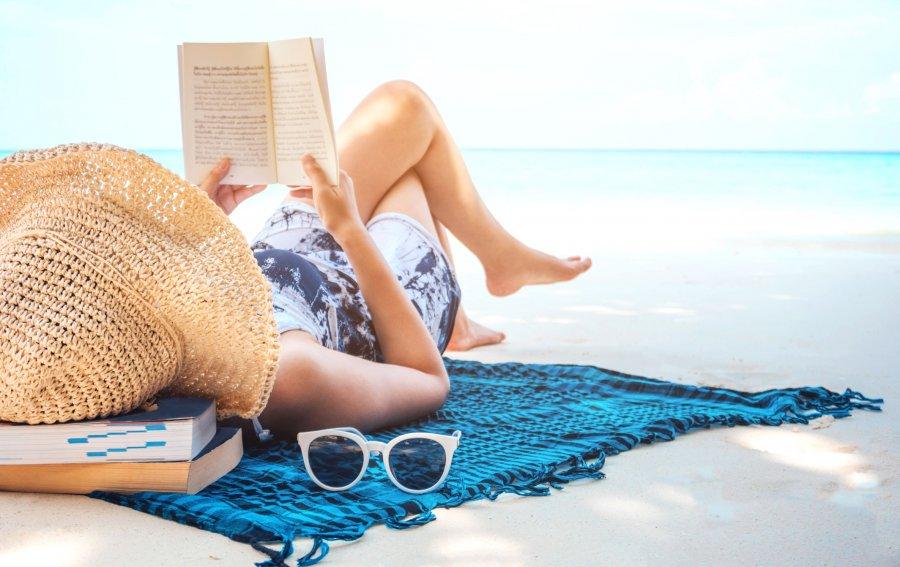 Bild von dem Produkt Strandfeeling Vorderseite