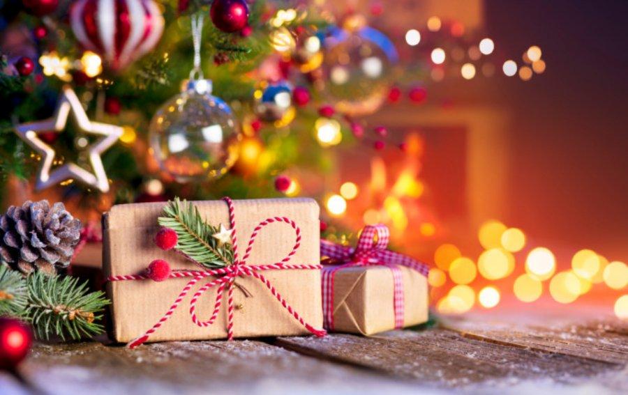 Bild von dem Produkt Weihnachtsgeschenke Vorderseite