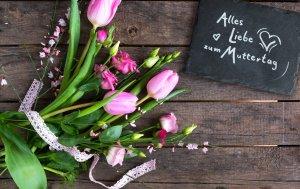 Bild von dem Produkt Alles Liebe zum Muttertag