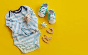 Bild von dem Produkt Babyaccessoires für Neugeborene