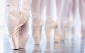 Bild von dem Produkt Ballett