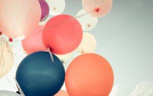 Bild von dem Produkt Ballons