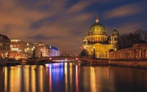 Bild von dem Produkt Berliner Dom