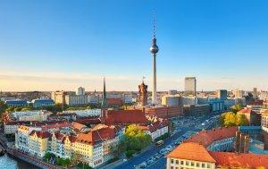 Bild von dem Produkt Berliner Fernsehturm