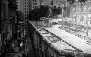 Bild von dem Produkt Berliner Mauer