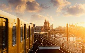 Bild von dem Produkt Berliner S-Bahn
