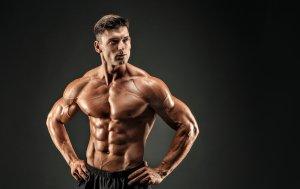 Bild von dem Produkt Bodybuilder
