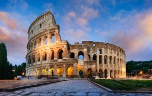 Bild von dem Produkt Colosseum Rom