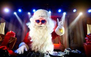 Bild von dem Produkt Dj Santa Claus