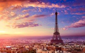 Bild von dem Produkt Eiffelturm Paris