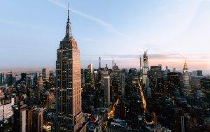 Bild von dem Produkt Empire State Building New York