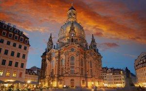 Bild von dem Produkt Frauenkirche Dresden