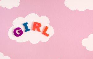 Bild von dem Produkt Geburt Girl
