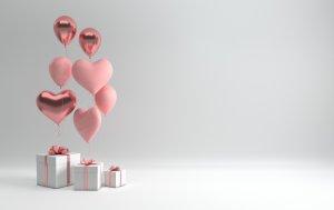 Bild von dem Produkt Geschenkehaufen