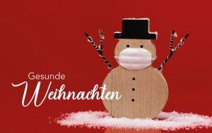 Bild von dem Produkt Gesunde Weihnachten