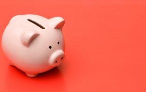 Bild von dem Produkt Glücksschweinchen
