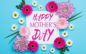 Bild von dem Produkt Happy Mother's Day