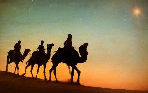 Bild von dem Produkt Heilige Drei Könige