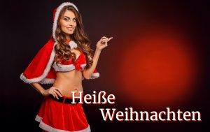 Bild von dem Produkt Heiße Weihnachten