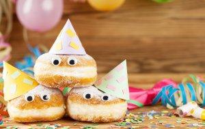 Bild von dem Produkt Herzlichen Glückwunsch zum Geburtstag