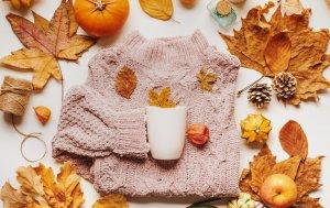 Bild von dem Produkt Hurra Herbst
