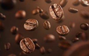 Bild von dem Produkt Kaffeebohnen