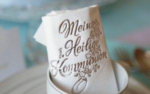 Bild von dem Produkt Kommunion