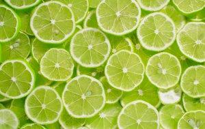 Bild von dem Produkt Limetten