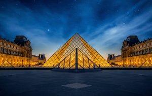 Bild von dem Produkt Louvre Paris