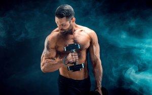 Bild von dem Produkt Muscle Man
